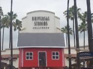Hollywood, CA. USA. Daniel Ahlberg, June 2X, 2013