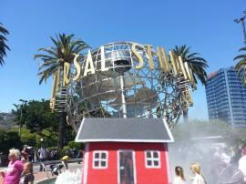 Hollywood, CA. USA. Daniel Ahlberg. June 2X, 2013