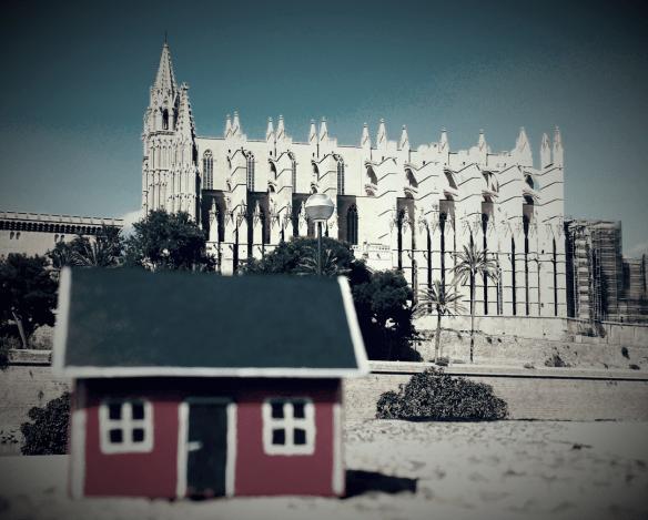 Palma Cathedral La Seu