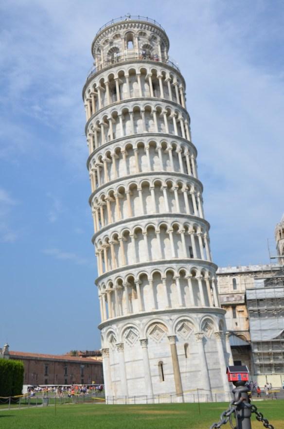 Pisa - Italy - July 20