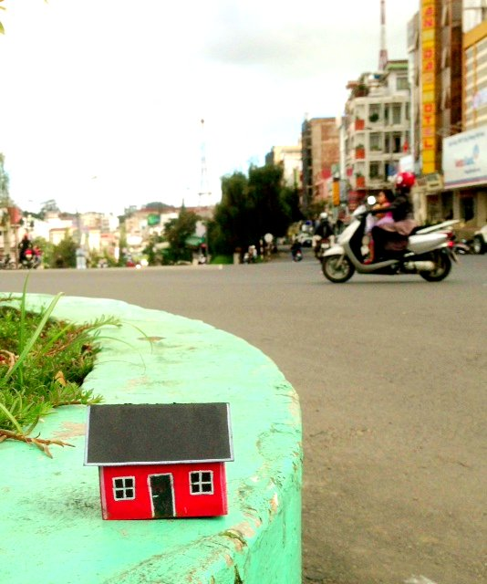 20131011 #2.24 Stefan Lundin Da Lat, Vietnam