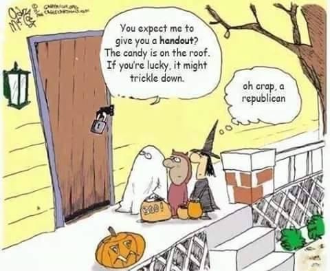 republican halloween