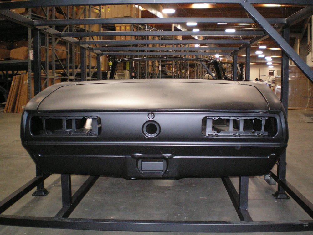 medium resolution of 68 camaro tail light panel