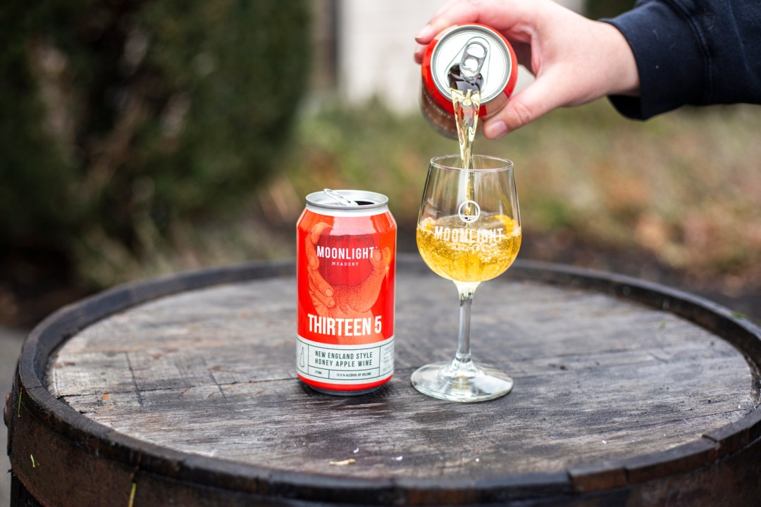 Moonlight Meadery | World Class Mead and Cider