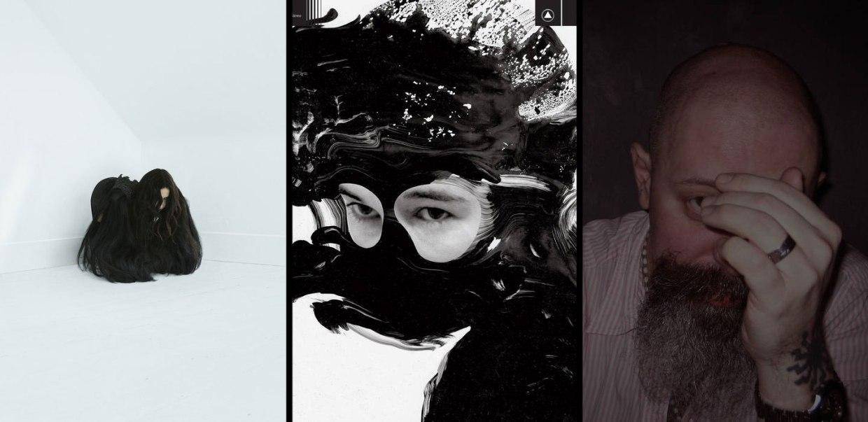 Chelsea Wolfe, Zola Jesus, Xiu Xiu as XXL