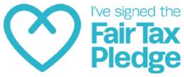 Fair Tax Pledge