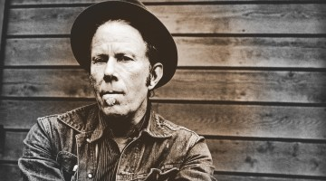 Tom Waits. Playlist