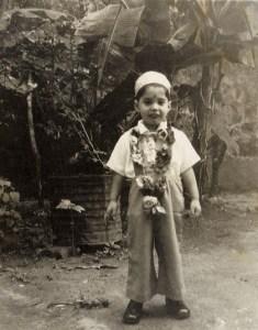 Farrokh Bulsara. De Zanzibar a Bombay 3