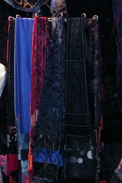 Entrevista Robert Gorostiza,  artesano de la seda.