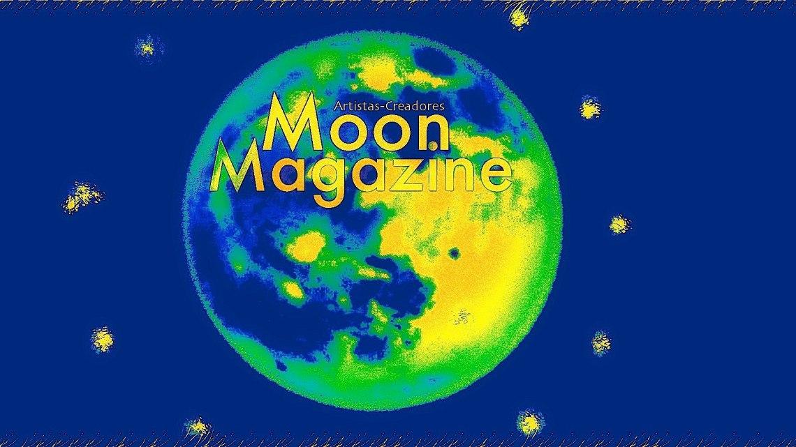 Deseo 2013. Primer Premio Concurso Artistas-Creadores de MoonMagazine