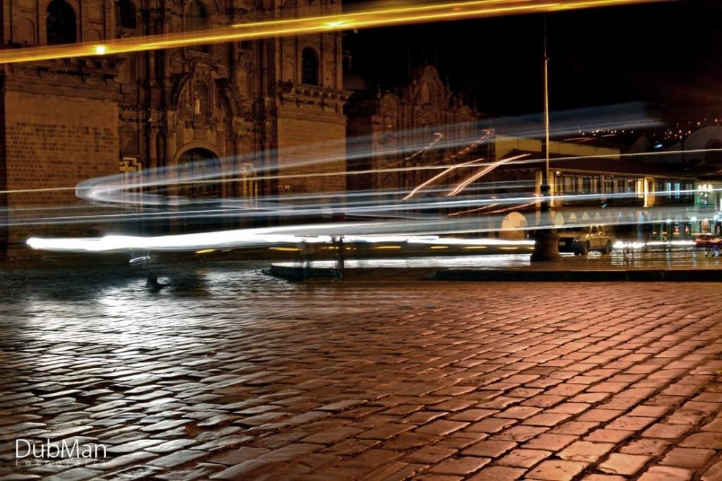 Dubman Fotografía Experimental