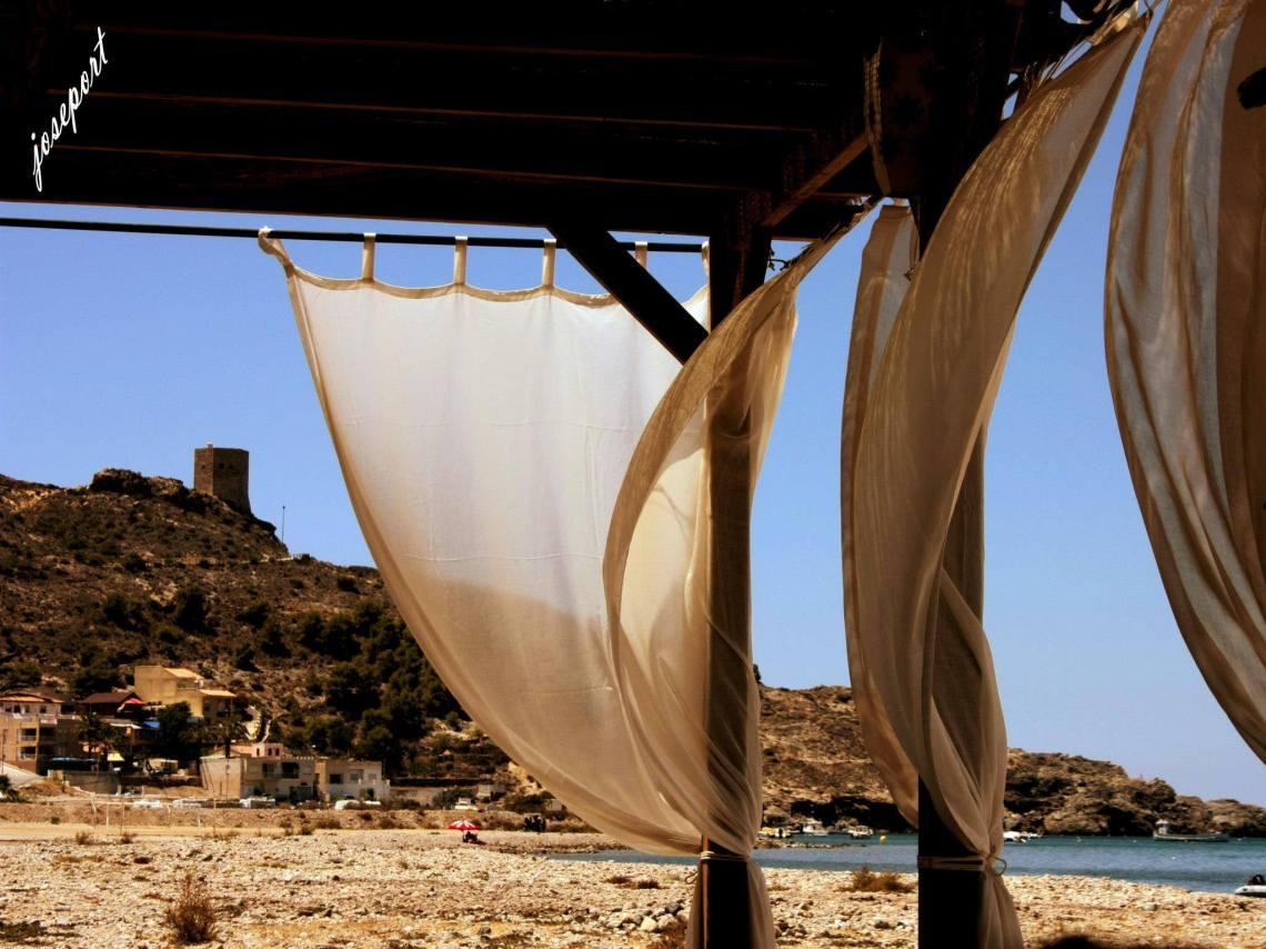 Muestra de Fotografía de MoonMagazine en Facebook. La Brisa ligera del Mediterráneo  José Portela