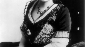 Alice Guy Blaché. La mujer en el cine