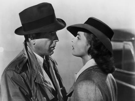 Violencia contra la mujer. Casablanca