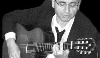 Cosimo Antitomaso. Campanus Guitar Trio