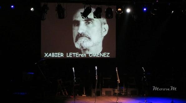 Ez Dok Amairu, Euskal Kantagintza Berria. Oiartzun, 2011-4-017 Xabier Leteren Omenez