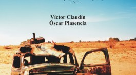 Cosecha Negra, un libro de Víctor Claudín y Óscar Plasencia.