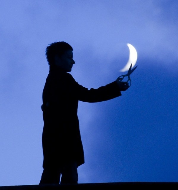 Moon Games de Laurent Laveder diez