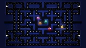 Pac-Man, 35 aniversario del juego del comecocos