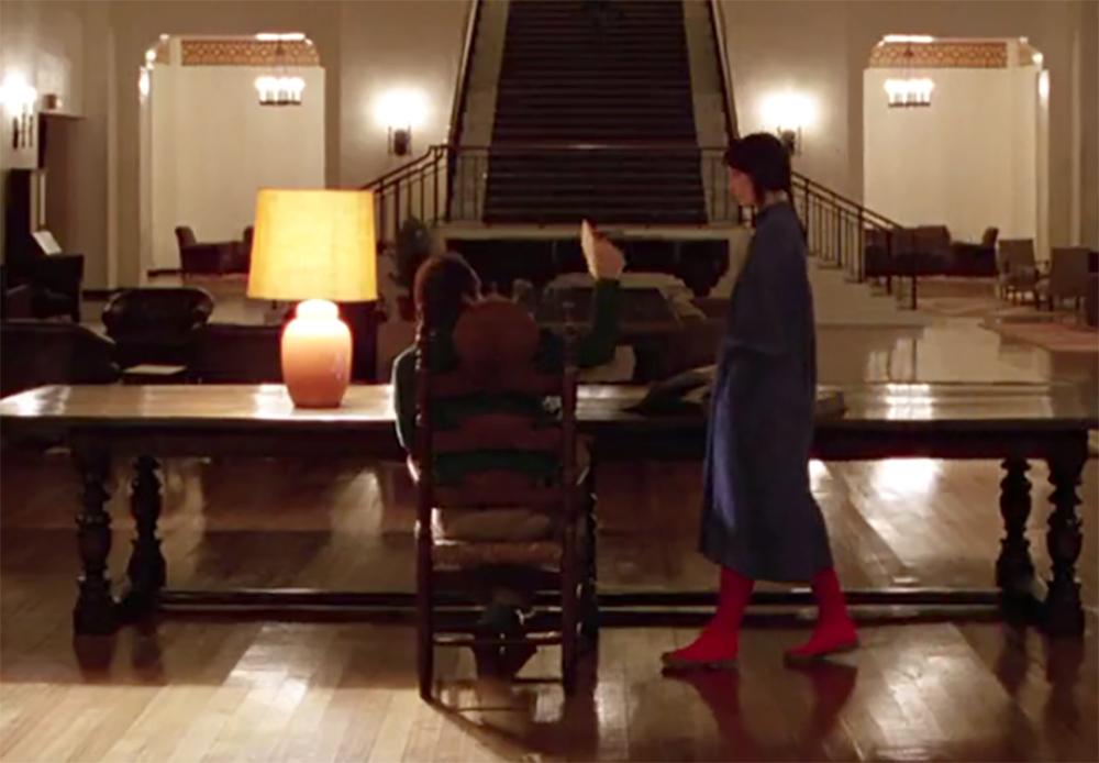 El Resplandor. Treinta y cinco años de la película de Kubrick.