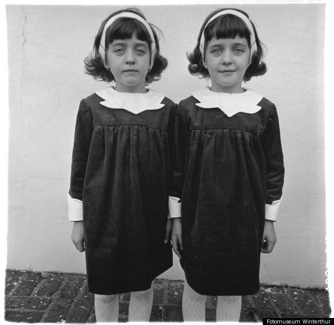 El Resplandor. Treinta y cinco años de la película de Kubrick. Identical Twins.