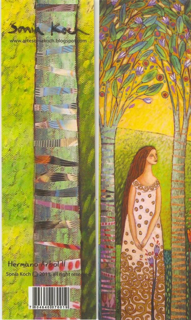 Pintura de Sonia Koch