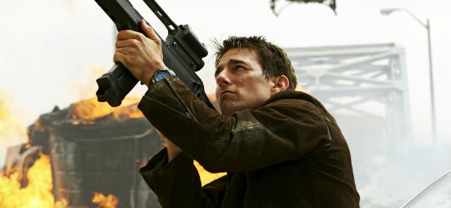 Misión Imposible III. Película dirigida por JJ Abrams
