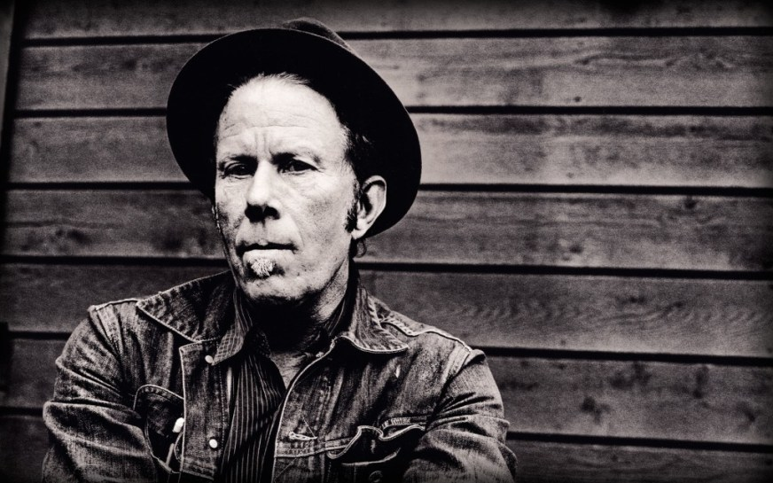 Tom Waits. Playlist. Tom Waits, el Bukowski de la canción.