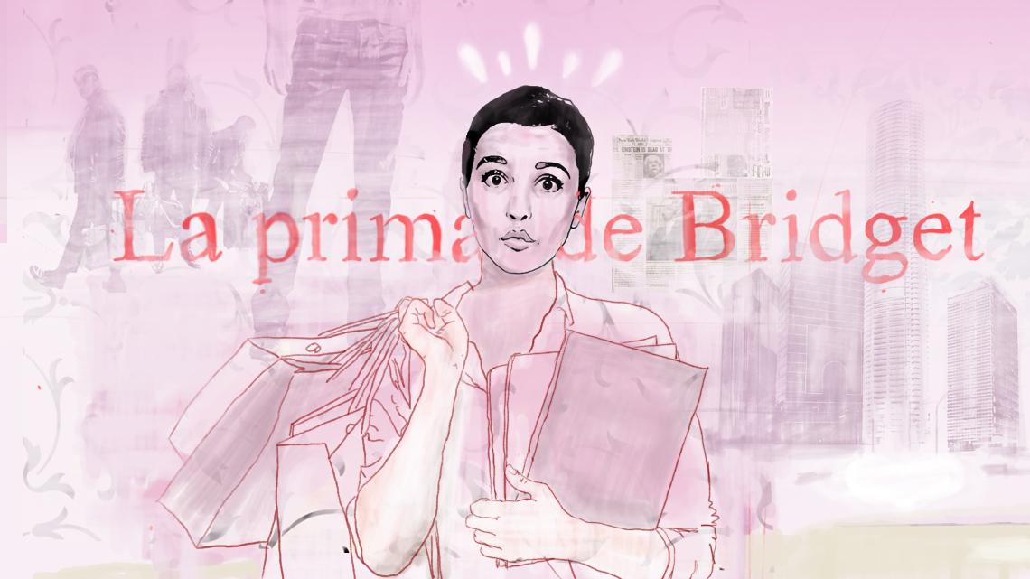 La Prima de Bridget. Monólogos de Humor.