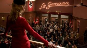 Malditos Bastardos: la creatividad del vestuario en el universo Tarantino. Un artículo de Lola Delgado Pozo.
