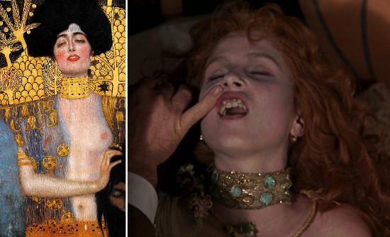 Lucy-Colgante-dorado-klimt
