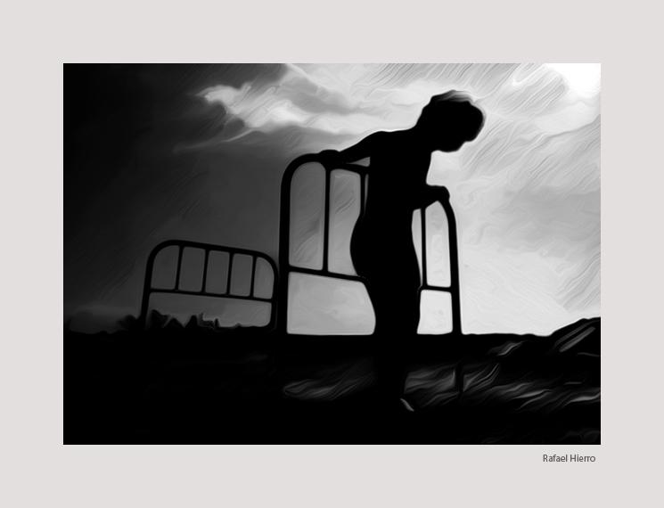 """""""Eclipse"""". Post de poesía coral de Artistas-Creadores"""