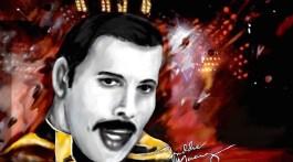 10 temas de Freddie Mercury en solitario y 3 Bonus Track 3