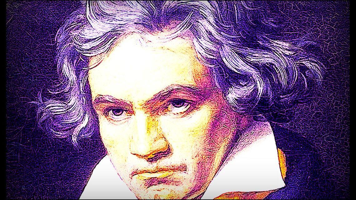 Beethoven, el personaje tenaz. Artículo de Rafael Moriel.