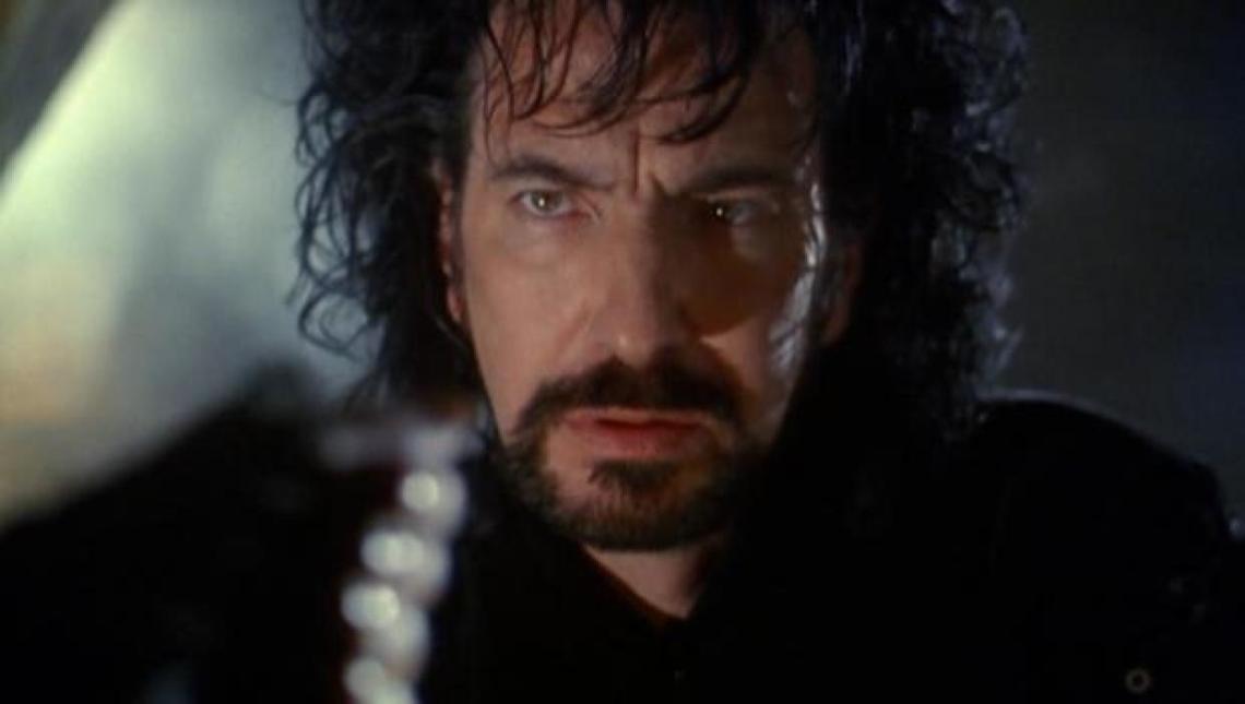 Réquiem por Alan Rickman. Always Severus Snape. Artículo de Txaro Cárdenas.