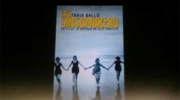 Las Sinsombrero: la Edad de Oro deGeneración del 27. Mavi Gómez. Crónica.