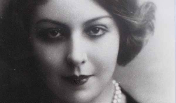 Las Sinsombrero: la Edad de Oro de la literatura femenina. Mavi Gómez. Crónica.