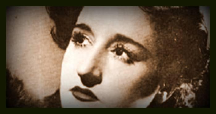 Maruja Mallo.