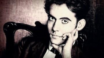 Lorca: vida, muerte y palabra de un poeta andaluz 3