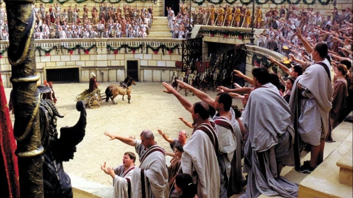 Siglo XXI: Pan y Circo (Panem et Circenses) 3.0