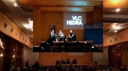 VLC NEGRA, más que un festival de novela negra. Crónica de David de la Torre sobre los primeros días del festival de literatura de género Valencia Negra.