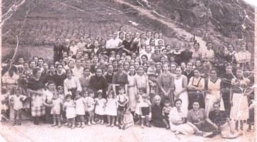Las rosas de Saturraran. Silencio, cárceles y tumbas. Unas 4000 mujeres fueron privadas de la libertad entre 1937 y 1944 en la cárcel franquista de Saturraran. Artículo de Pilar Molina García.