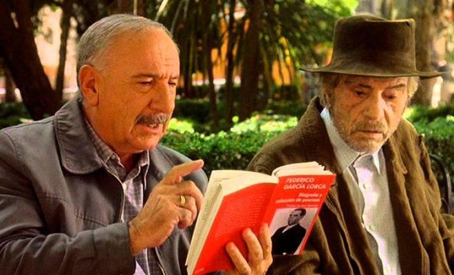 La luz prodigiosa, de Fernando Marías, 25 años después 2