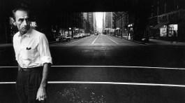 Bruce Davidson. Un fotógrafo humanista. Artículo de Amalia Hoya.