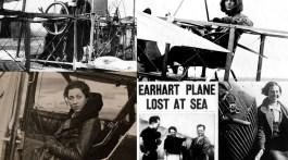 Aviadoras, mujeres que desafiaron un mundo sobrevolado por hombres. Un artículo de Pilar Molina García.