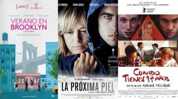 Tres películas sobre la juventud y la búsqueda de la identidad 1