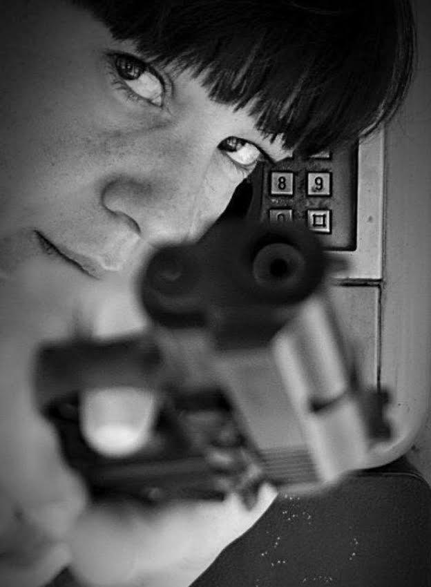 Laura Muñoz. Fotoperiodista y redactora en medios culturales 1
