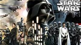 Rogue One: una historia de Star Wars. Crítica con algún spoiler de Javier Alcover.