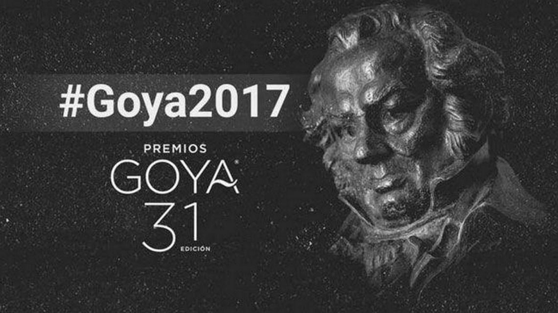 El próximo 4 de febrero tendrá lugar la ceremonia de entrega de los Premios Goya 2017. José Manuel Cruz ha preparado una quiniela para Revista MoonMagazine. ¿Acertará? ¿Qué opinas?
