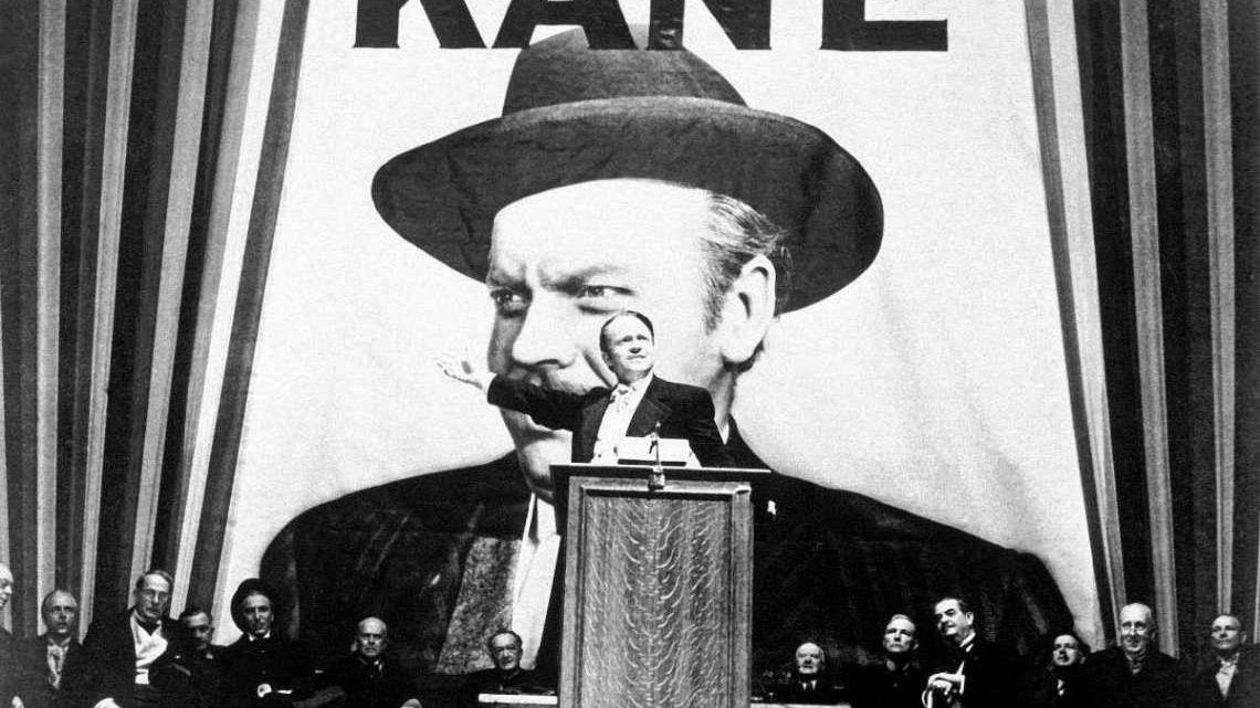 Charles Foster Kane, el hombre que se soñó castillo. La escenografía de Ciudadano Kane. Carmen Pinedo Herrero.